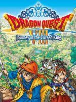 Alle Infos zu Dragon Quest 8: Die Reise des verwunschenen Königs (3DS)