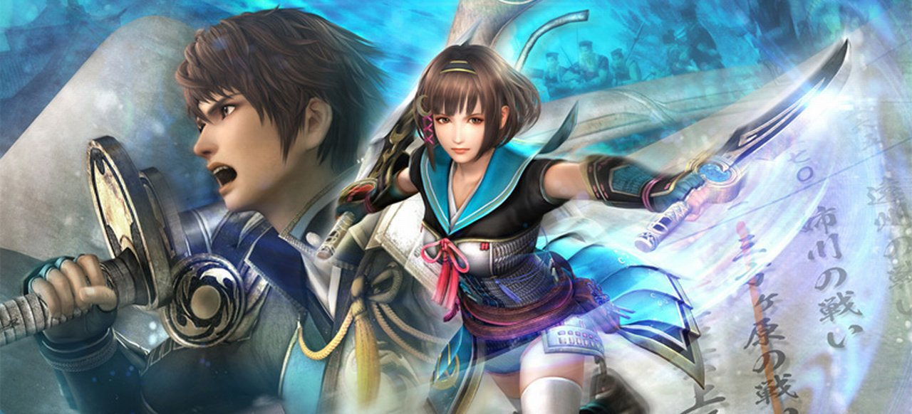 Samurai Warriors: Chronicles 3 (Action) von Koei Tecmo