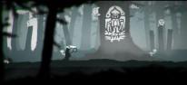 The Mooseman : Nordisches 2D-Abenteuer jetzt auch für PS4, Xbox One und Switch erhältlich