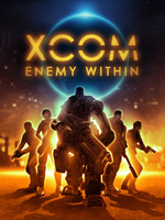 Alle Infos zu XCOM: Enemy Within (Android,iPad)