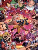 Komplettlösungen zu Ultimate Marvel vs. Capcom 3