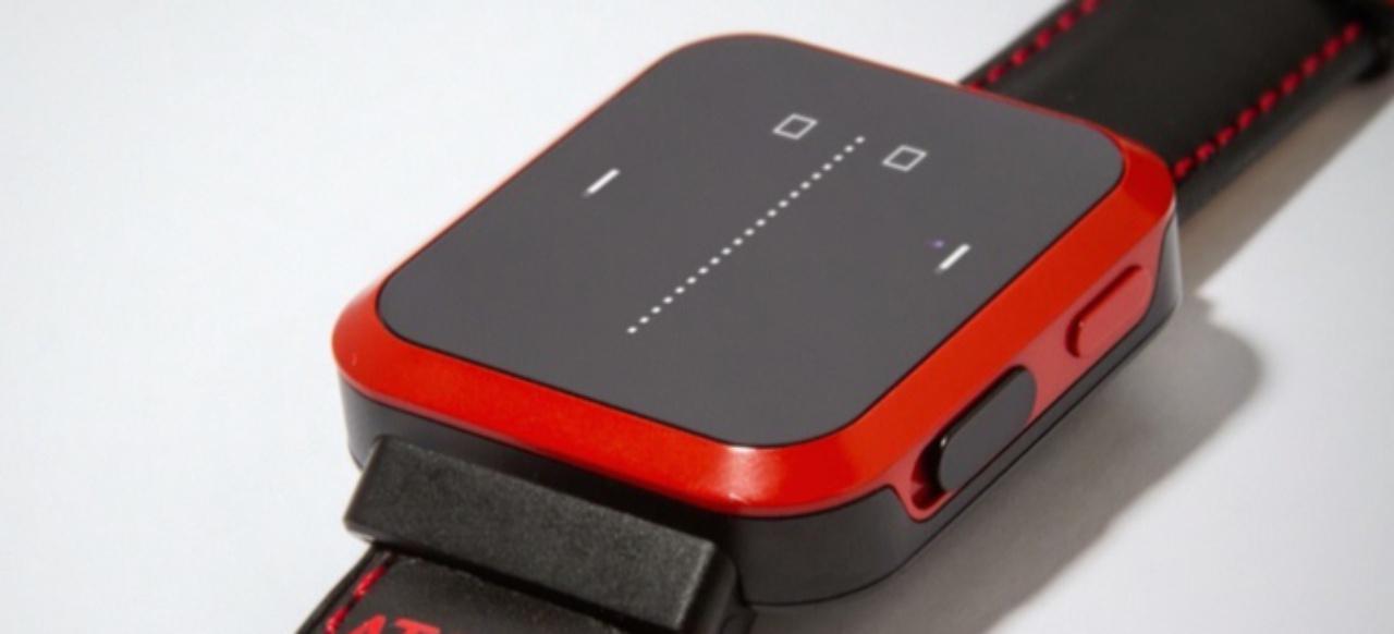 Gameband (Hardware) von