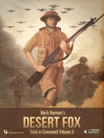 Alle Infos zu Desert Fox: The Battle of El Alamein (iPad)