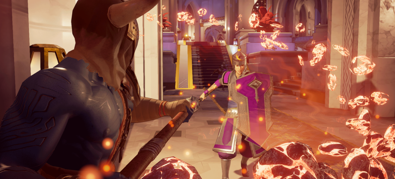 Mirage: Arcane Warfare (Action) von Torn Banner Studios