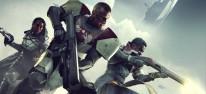 Destiny 2 - Erweiterung I: Fluch des Osiris: Das Einleitungsvideo aus dem Add-on