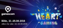 gamescom 2018: Sega und Atlus zeigen Total War, Team Sonic Racing und Football Manager 2019