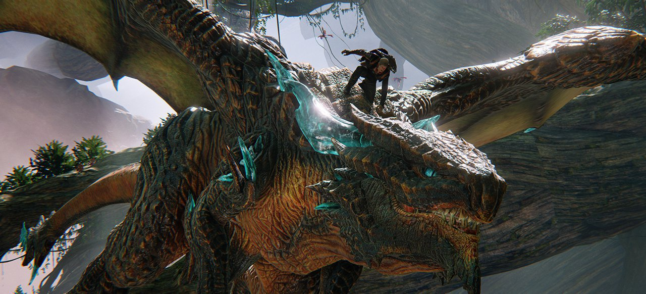 Scalebound (Action) von Microsoft