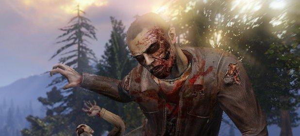 Infestation: Survivor Stories (Action) von Hammerpoint Interactive / OP Productions LLC