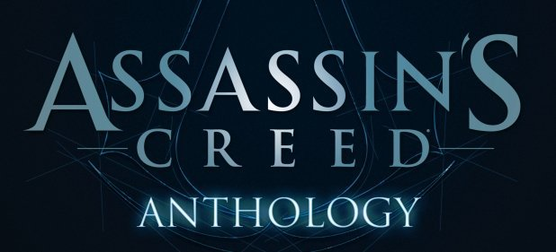 Assassin's Creed: Anthology (Action) von Ubisoft