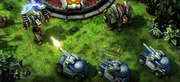 Arena Wars 2 (Strategie) von  Just A Game