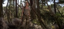 Tomb Raider (Film): Zweiter Trailer zum Kinofilm mit Alicia Vikander