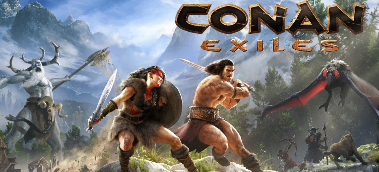 Conan Exiles (Simulation) von Funcom / Koch Media