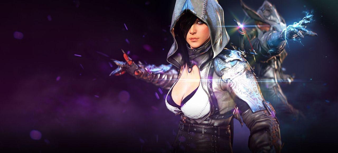 Black Desert Online (Rollenspiel) von Kakao Games Europe / Pearl Abyss
