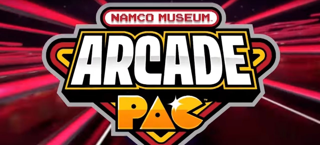 Namco Museum Arcade Pac (Action) von Bandai Namco Entertainment