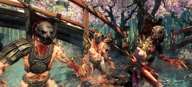 Shadow Warrior (Shooter) von Devolver Digital