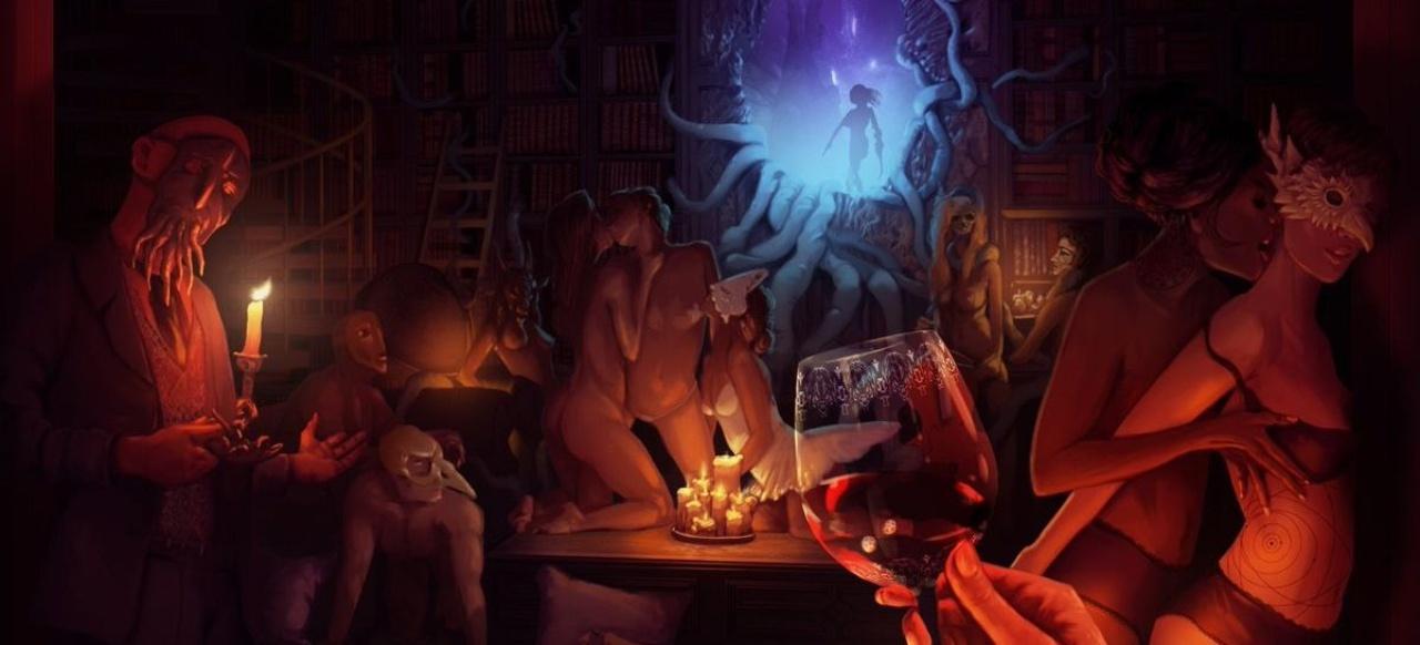 Lust for Darkness (Action) von Movie Games S.A.