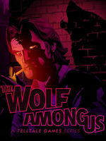 Alle Infos zu The Wolf Among Us: Episode 3 - A Crooked Mile (PC)