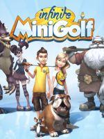 Alle Infos zu Infinite Minigolf (VirtualReality)