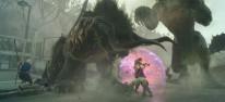 Final Fantasy 15: Gefährten: Mehrspieler-Erweiterung um eine Woche verschoben