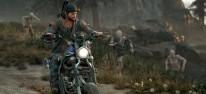 Endzeit-Abenteuer mit schnellen Zombies und Biker-Helden