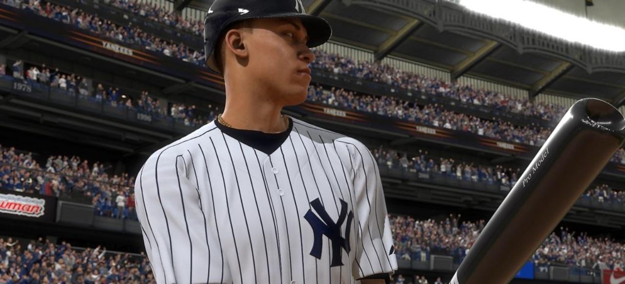 MLB The Show 18 (Sport) von Sony