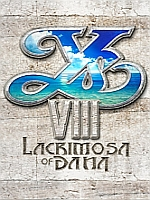 Alle Infos zu Ys 8: Lacrimosa of Dana (PlayStation4,PS_Vita)