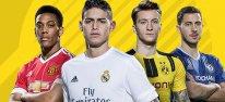 Fu�ballvermarktung zu Supervollpreisen: Neue Editionen f�r Ultimate Team