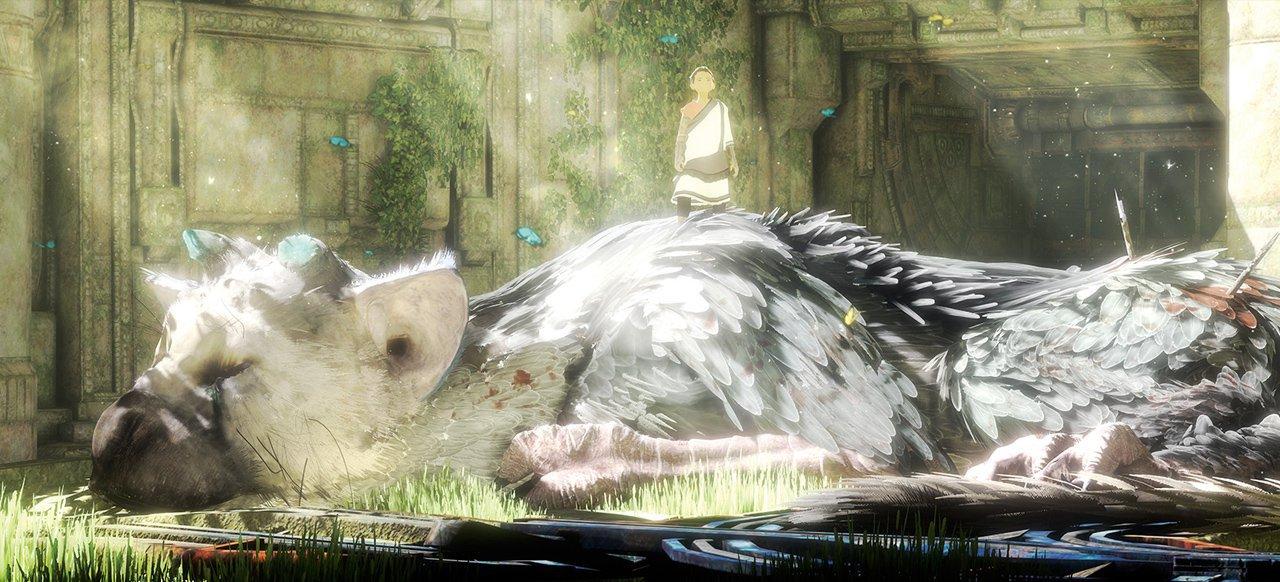 Von Ico bis The Last Guardian: Fumito Uedas Spieldesign