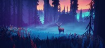 Among Trees: Survival-Simulation im romantischen Wald angekündigt
