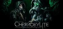Chernobylite: Lebenszeichen des Science-Fiction-Survival-Horrorspiels