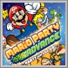 Komplettlösungen zu Mario Party Advance