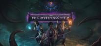 Pillars of Eternity 2: Deadfire - The Forgotten Sanctum: Letzte Erweiterung und Patch 4.0 für das Grundspiel