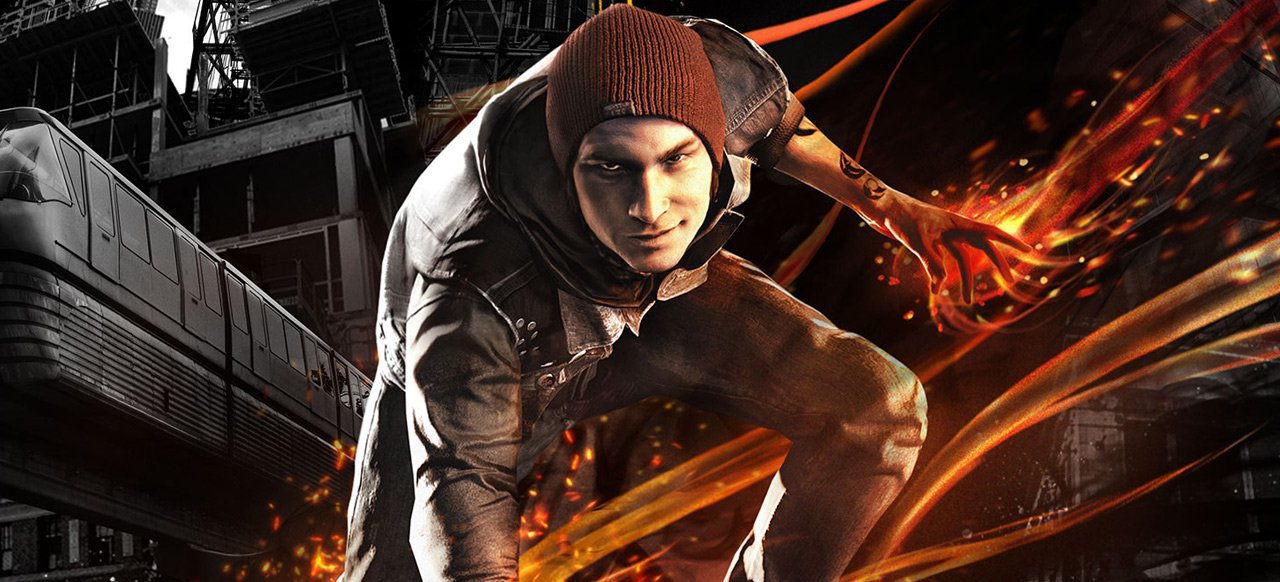 inFamous: Second Son (Action) von Sony