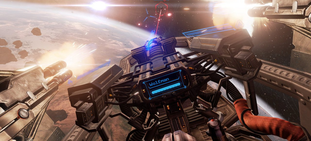 EVE: Valkyrie (Action) von CCP Games
