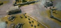 Foxhole: Foundation of War: Städtische Kriegsführung, Kampfpanzer und Superwaffen
