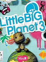 Alle Infos zu LittleBigPlanet 3 (PlayStation4)