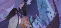 The Banner Saga 3: Spielserie könnte eine Zeichentrick-Show bekommen