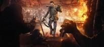 Dead Rising 4: Trailer zum Capcom-Heroes-Modus: Frank West schlüpft in die Rollen anderer Capcom-Helden