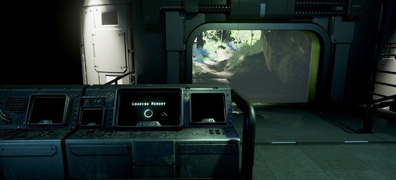 Asemblance (Adventure) von Sony