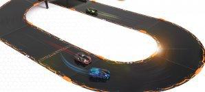 Racing-Spielzeug samt App erscheint im September