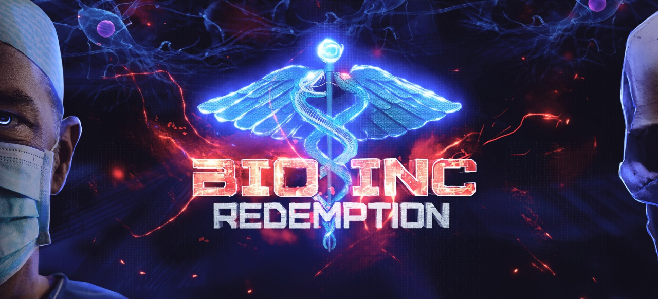 Bio Inc.: Redemption (Strategie) von DryGin Studios