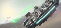 """Lego Star Wars: Das Erwachen der Macht: Level-Paket """"Schlacht von Takodana"""" ver�ffentlicht"""