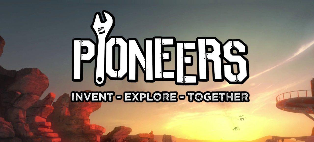 Pioneers  (Simulation) von