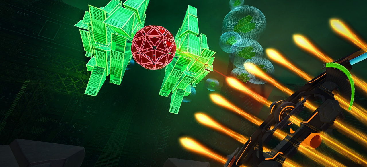 Arcade Saga (Action) von Vive Studios