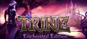 Screenshot zu Download von Trine