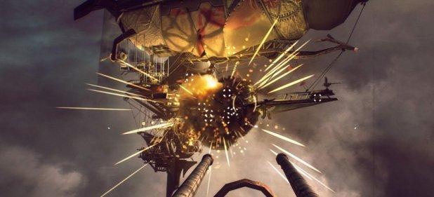 Guns of Icarus Online (Action) von Muse Games