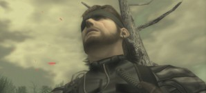 Screenshot zu Download von Metal Gear Solid 3: Snake Eater