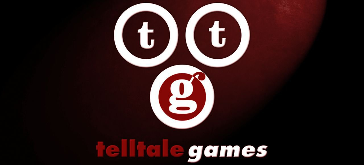 Telltale Games (Unternehmen) von Telltale Games
