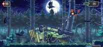 The Mummy Demastered: Retro-Metroidvania zum Kinofilm erscheint Ende Oktober