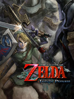 Alle Infos zu The Legend of Zelda: Twilight Princess (Wii)